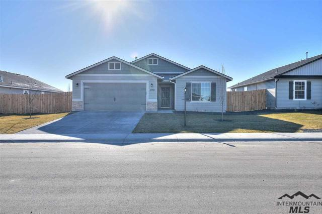 12839 Lignite Dr., Nampa, ID 83686 (MLS #98721533) :: Jon Gosche Real Estate, LLC