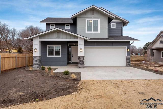 1966 S Eagleson, Boise, ID 83705 (MLS #98721535) :: Build Idaho