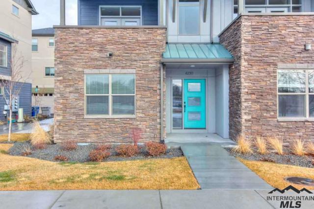 4230 N Freeride Lane, Garden City, ID 83714 (MLS #98721539) :: Bafundi Real Estate