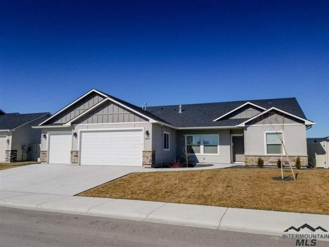 1469 Ponderosa St, Fruitland, ID 83619 (MLS #98721564) :: Team One Group Real Estate