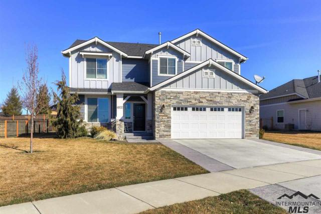 4932 W Eagle Landing Ct, Eagle, ID 83616 (MLS #98721571) :: Juniper Realty Group