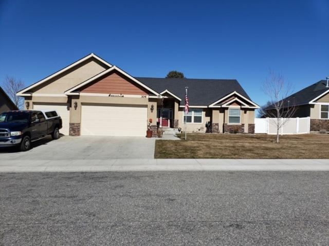 304 15th Ave E, Jerome, ID 83338 (MLS #98721581) :: Jon Gosche Real Estate, LLC
