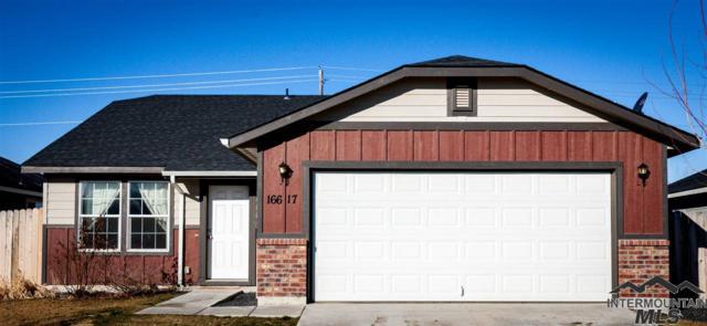 16617 Berkley Ave., Caldwell, ID 83607 (MLS #98721586) :: Full Sail Real Estate