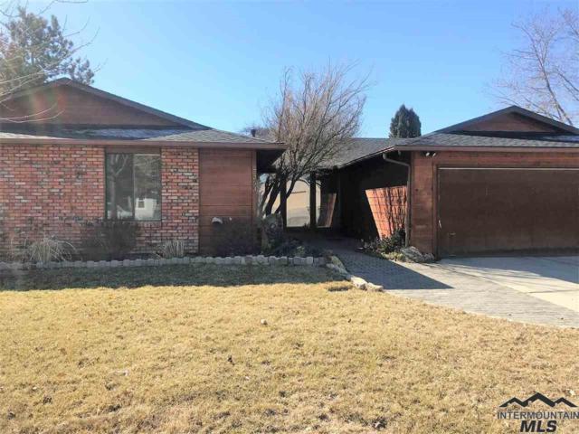 7253 W Wapiti, Boise, ID 83709 (MLS #98721595) :: Jon Gosche Real Estate, LLC