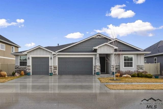 3882 S Shimmering Way, Meridian, ID 83642 (MLS #98721607) :: Boise River Realty
