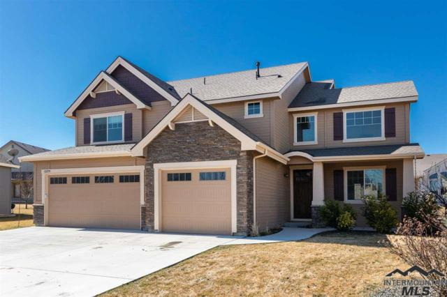 12379 S Abbot Downing Way, Nampa, ID 83686 (MLS #98721618) :: Boise River Realty