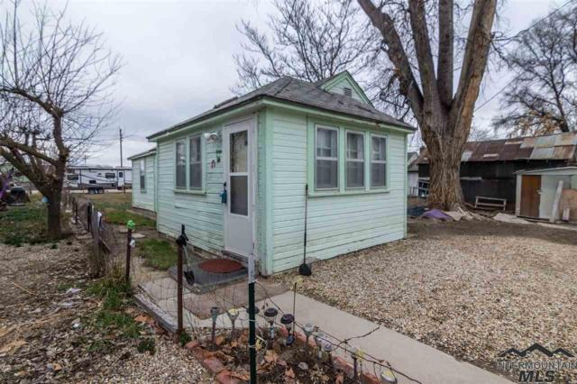 607 E. Main Street, Parma, ID 83660 (MLS #98721641) :: Jon Gosche Real Estate, LLC