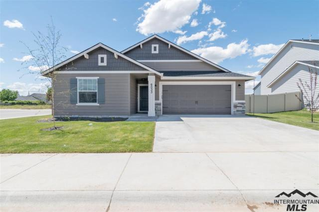 3432 NW 12th Ave, Meridian, ID 83646 (MLS #98721647) :: Full Sail Real Estate