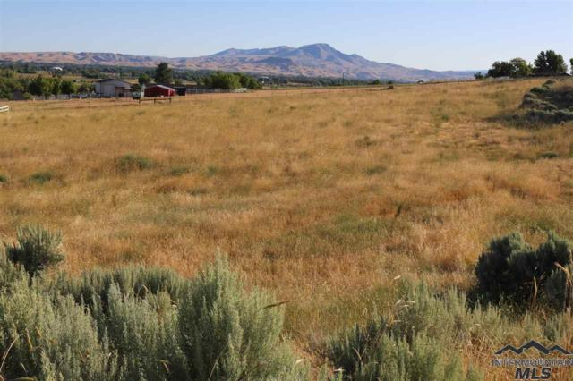 TBD Walker Trail, Emmett, ID 83617 (MLS #98721659) :: Juniper Realty Group