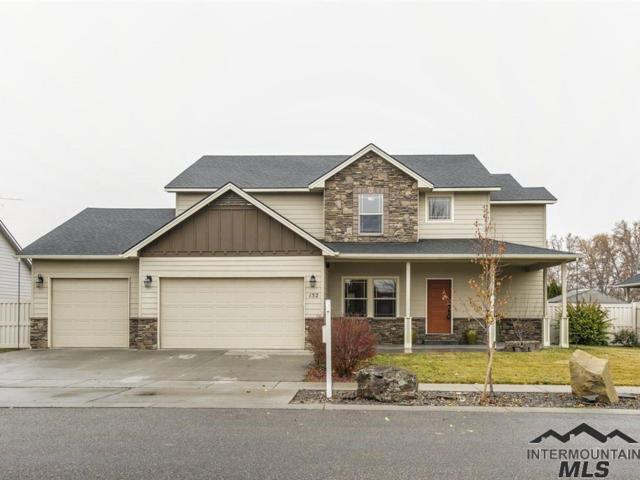 152 Sycamore, Fruitland, ID 83619 (MLS #98721660) :: Bafundi Real Estate