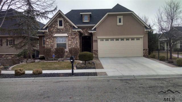 4224 N Supai, Meridian, ID 83646 (MLS #98721662) :: Boise River Realty