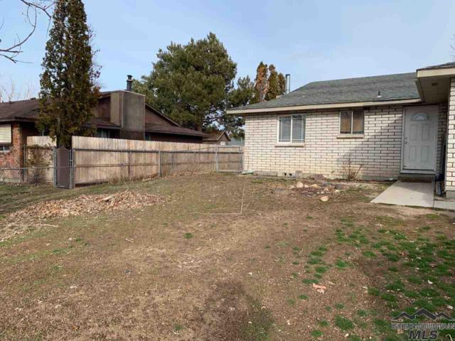 3820 S Upland Ave., Boise, ID 83709 (MLS #98721704) :: Jon Gosche Real Estate, LLC