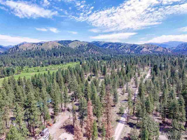 Lot 1 Block 1 Stonegate Subdivision, Featherville, ID 83647 (MLS #98721705) :: Juniper Realty Group
