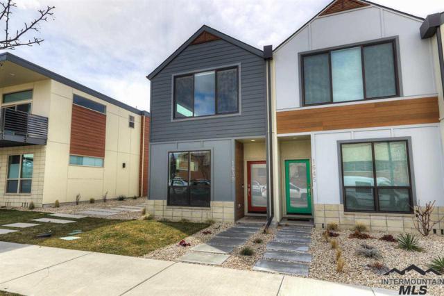 1639 W Idaho Street, Boise, ID 83702 (MLS #98721719) :: Jon Gosche Real Estate, LLC