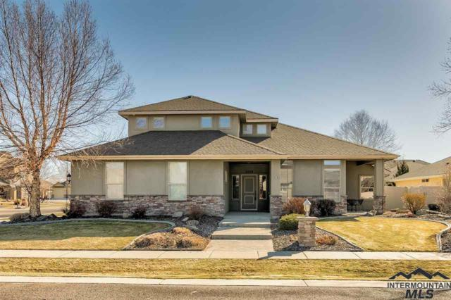 3758 S Marsala Ave., Meridian, ID 83642 (MLS #98721732) :: Minegar Gamble Premier Real Estate Services