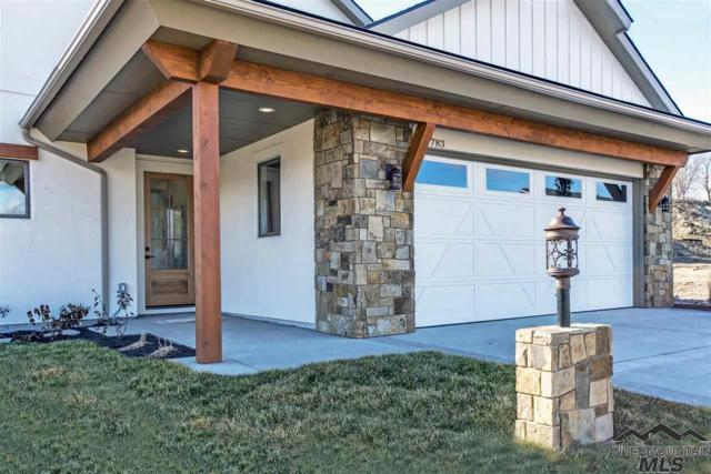 783 East Brooktrail Ln, Eagle, ID 83616 (MLS #98721740) :: Full Sail Real Estate