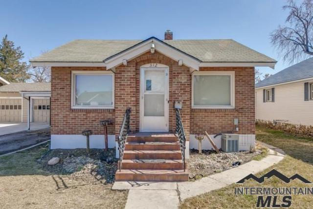 512 7th Avenue South, Nampa, ID 83651 (MLS #98721743) :: Full Sail Real Estate