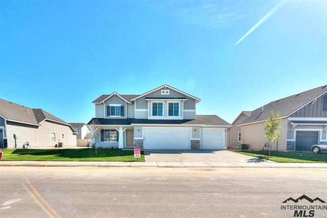 10873 W Sharpthorn St, Boise, ID 83709 (MLS #98721756) :: Juniper Realty Group