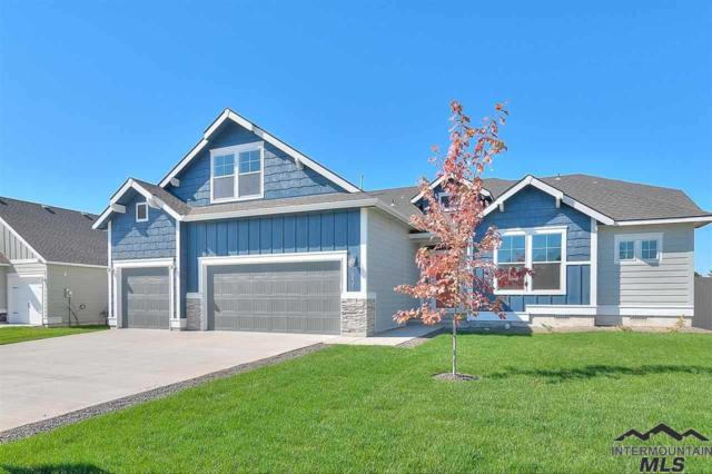 10891 W Sharpthorn, Boise, ID 83709 (MLS #98721763) :: Juniper Realty Group