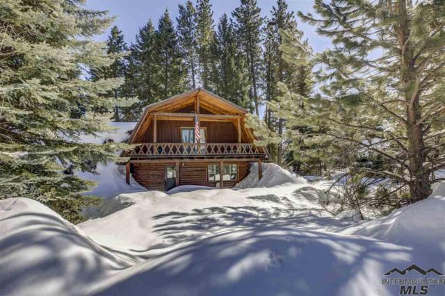 701 N Samson Trail, Mccall, ID 83638 (MLS #98721764) :: Juniper Realty Group