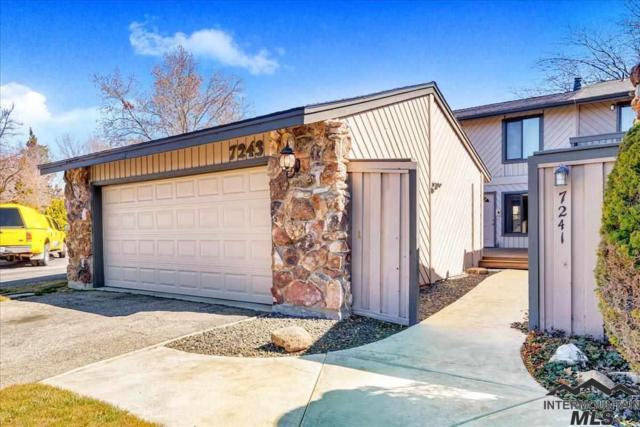 7243 Cascade Dr., Boise, ID 83704 (MLS #98721773) :: Full Sail Real Estate