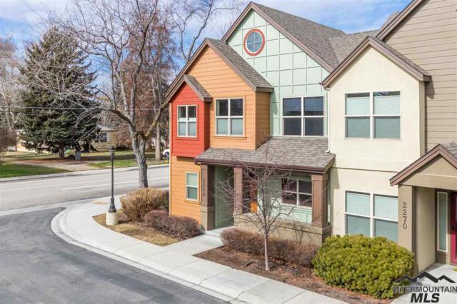 2268 S Gekeler Ln, Boise, ID 83706 (MLS #98721774) :: Team One Group Real Estate