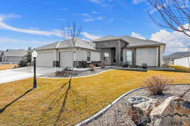 17595 Stiehl Creek Dr, Nampa, ID 83687 (MLS #98721786) :: Team One Group Real Estate