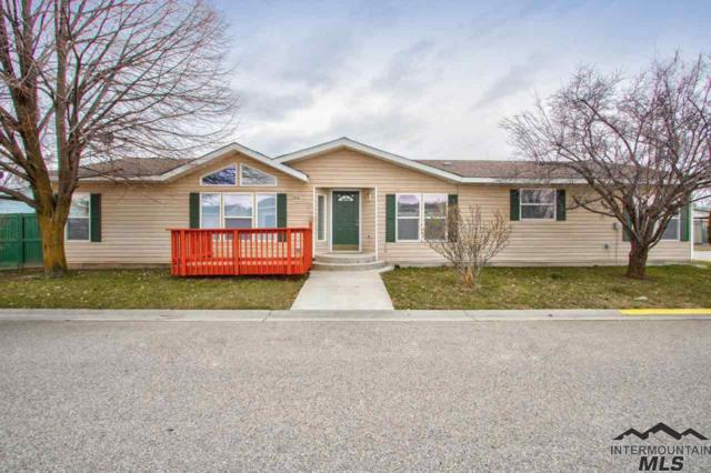 1433 Constitution, Emmett, ID 83617 (MLS #98721787) :: Full Sail Real Estate