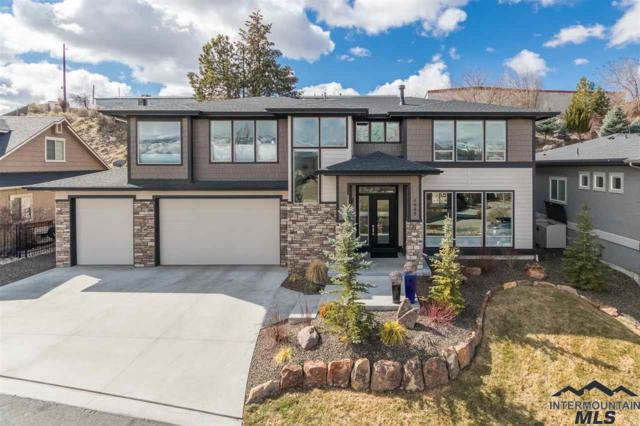 4488 Constitution, Boise, ID 83716 (MLS #98721802) :: Team One Group Real Estate