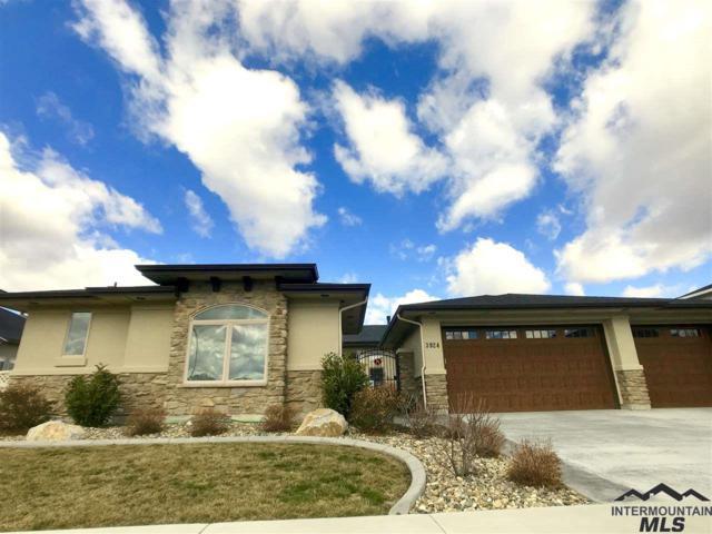 3924 W Wapoot St, Meridian, ID 83646 (MLS #98721803) :: Boise River Realty
