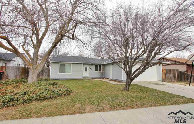 2051 NW 8th Street, Meridian, ID 83646 (MLS #98721804) :: Jon Gosche Real Estate, LLC