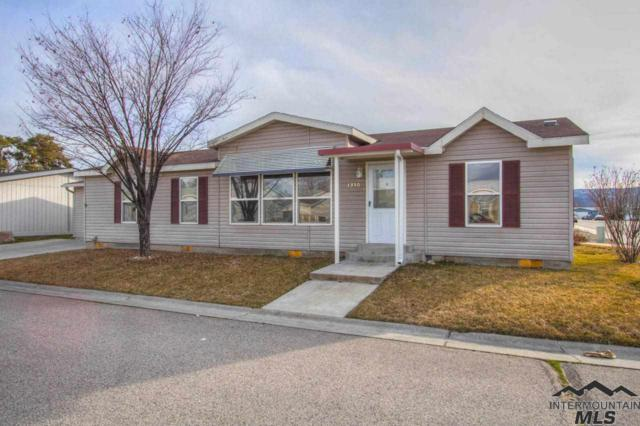 1350 S Constitution, Emmett, ID 83617 (MLS #98721822) :: Team One Group Real Estate
