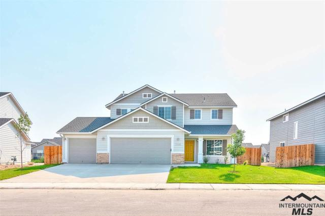 7754 E Toussand Dr., Nampa, ID 83687 (MLS #98721844) :: Full Sail Real Estate
