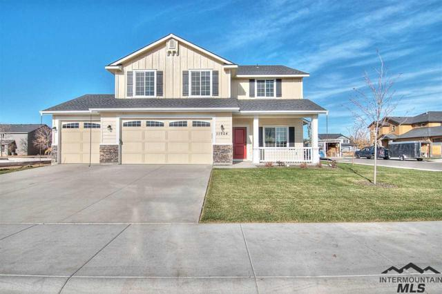 13267 S Pine River Way., Nampa, ID 83686 (MLS #98721848) :: Bafundi Real Estate