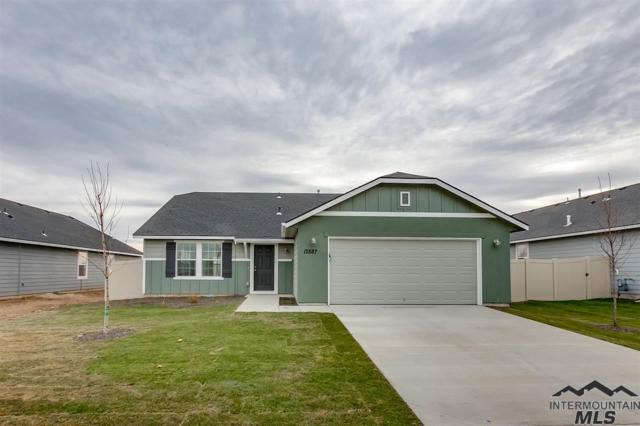12831 Lignite Dr., Nampa, ID 83651 (MLS #98721850) :: Jon Gosche Real Estate, LLC