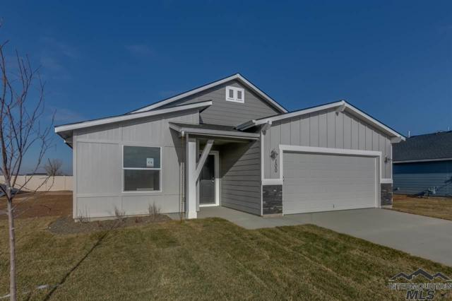 12793 Lignite Dr., Nampa, ID 83651 (MLS #98721854) :: Jon Gosche Real Estate, LLC