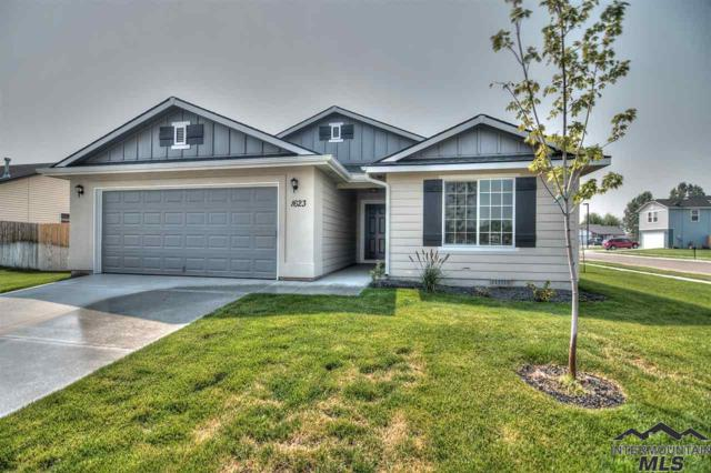 13279 S Pine River Way., Nampa, ID 83686 (MLS #98721855) :: Boise River Realty