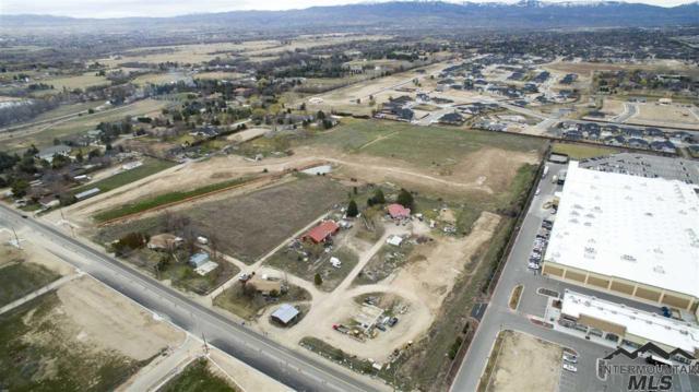 6910 N Linder Road, Eagle, ID 83646 (MLS #98721856) :: Team One Group Real Estate