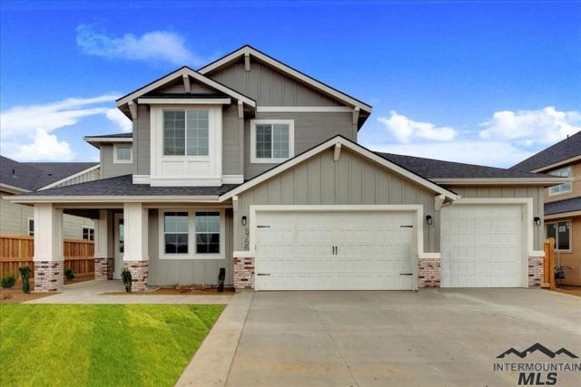 5756 N Lichfield Ave, Meridian, ID 83646 (MLS #98721882) :: Bafundi Real Estate