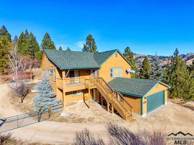 74 Meadow Lane, Boise, ID 83716 (MLS #98721902) :: Full Sail Real Estate