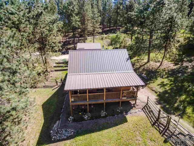 12 Cottonwood Way, Boise, ID 83716 (MLS #98721903) :: Full Sail Real Estate
