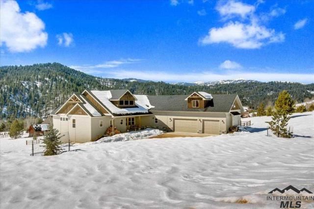 58 Peregrine, Boise, ID 83716 (MLS #98721905) :: Full Sail Real Estate