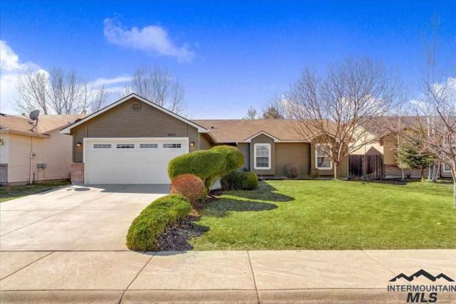 6021 S Tallowtree Way, Boise, ID 83716 (MLS #98721906) :: Full Sail Real Estate