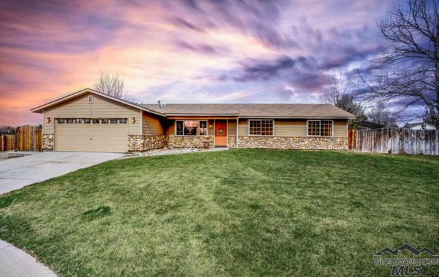 3477 S Summerset Way, Boise, ID 83709 (MLS #98721915) :: Team One Group Real Estate