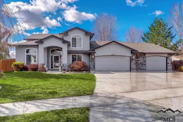 5353 N Blue Ash Place, Boise, ID 83713 (MLS #98721931) :: Full Sail Real Estate