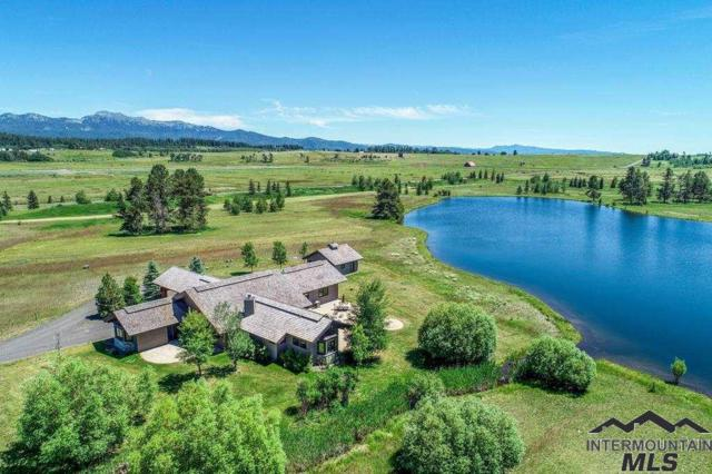 109 River Ranch Road, Mccall, ID 83638 (MLS #98721933) :: Team One Group Real Estate