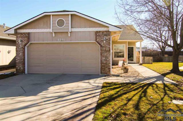 8091 W Beckton, Garden City, ID 83714 (MLS #98721955) :: Full Sail Real Estate