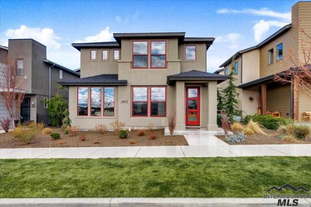 2975 S Old Hickory, Boise, ID 83716 (MLS #98721959) :: Full Sail Real Estate