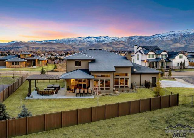 3511 E Heartleaf Drive, Boise, ID 83716 (MLS #98721966) :: Build Idaho