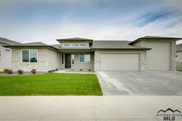 1133 N Cygnus Way, Star, ID 83669 (MLS #98721977) :: Bafundi Real Estate